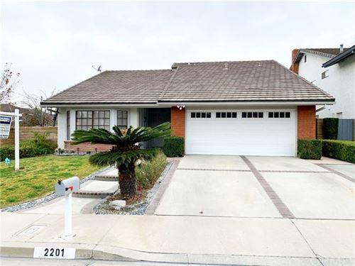 Photo of 2201 Heritage Way, Fullerton, CA 92833 (MLS # PW21012637)