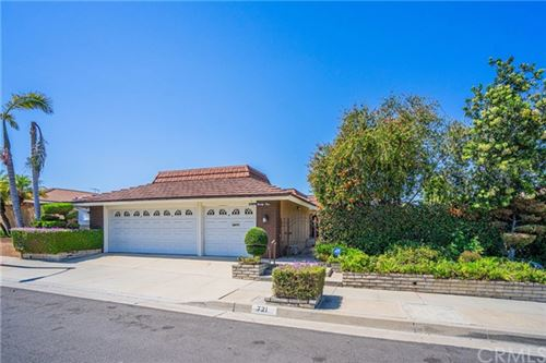 Photo of 721 W Wedgewood Lane, La Habra, CA 90631 (MLS # PW21129637)