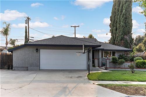Photo of 4256 Lido Drive, Riverside, CA 92503 (MLS # PW21207637)