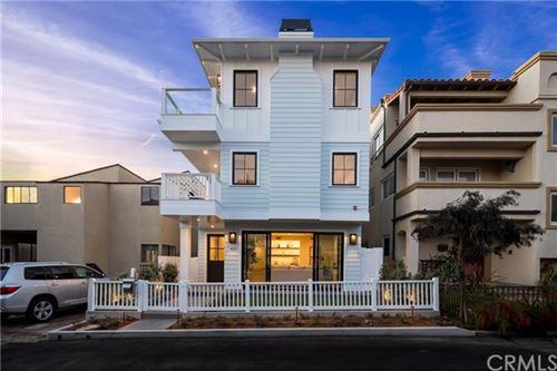 Photo of 453 31st Street, Manhattan Beach, CA 90266 (MLS # SB20027637)