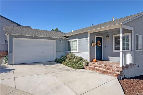 Photo of 2407 Ripley Avenue, Redondo Beach, CA 90278 (MLS # SB21229637)