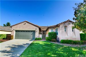 Photo of 28211 Summitrose Drive, Menifee, CA 92584 (MLS # SW19103637)