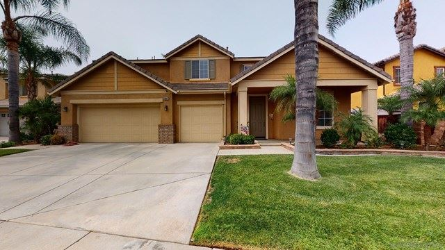 33687 Shamrock, Murrieta, CA 92563 - MLS#: 200047637