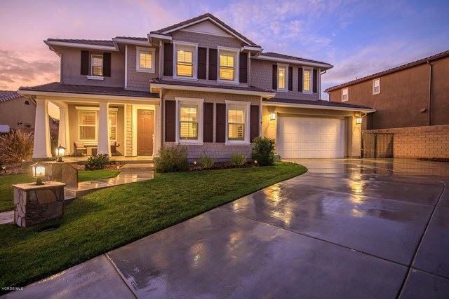 Photo of 6507 High Country Place, Moorpark, CA 93021 (MLS # 220000637)