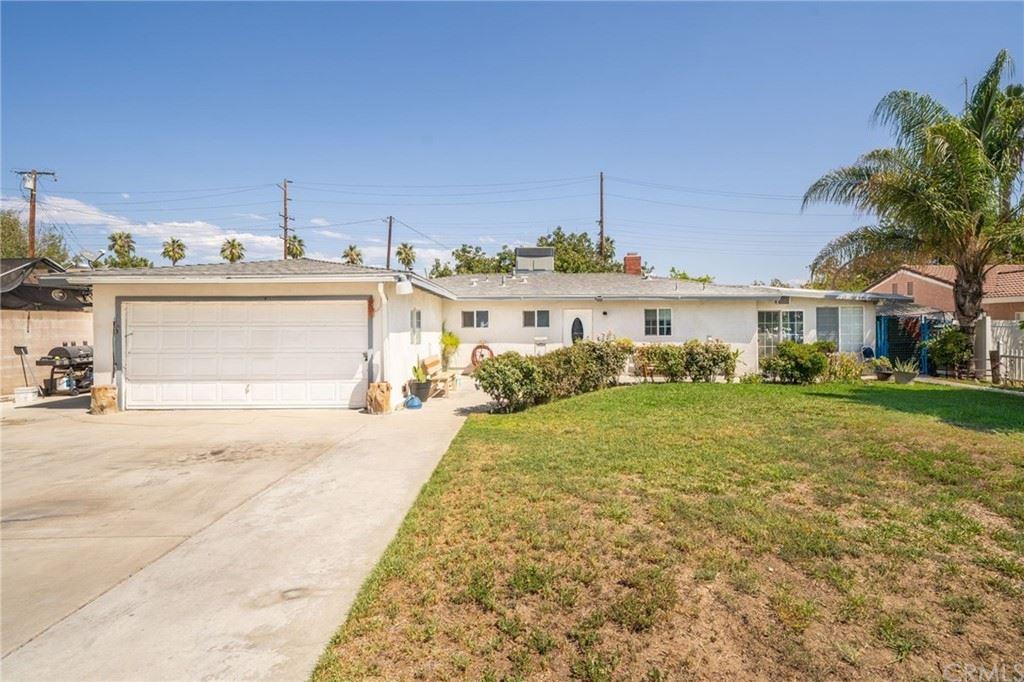 265 S Loretta Street, Rialto, CA 92376 - MLS#: EV21197637