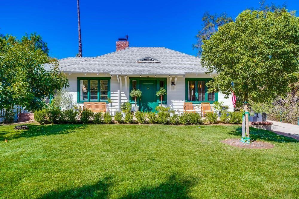 601 Hudson Avenue, Pasadena, CA 91106 - MLS#: ML81863637