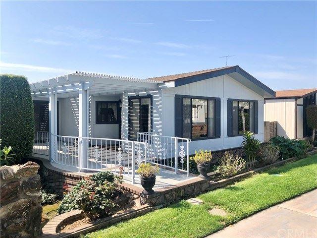 1355 Canyon Lake Avenue #59, Brea, CA 92821 - MLS#: OC20056637