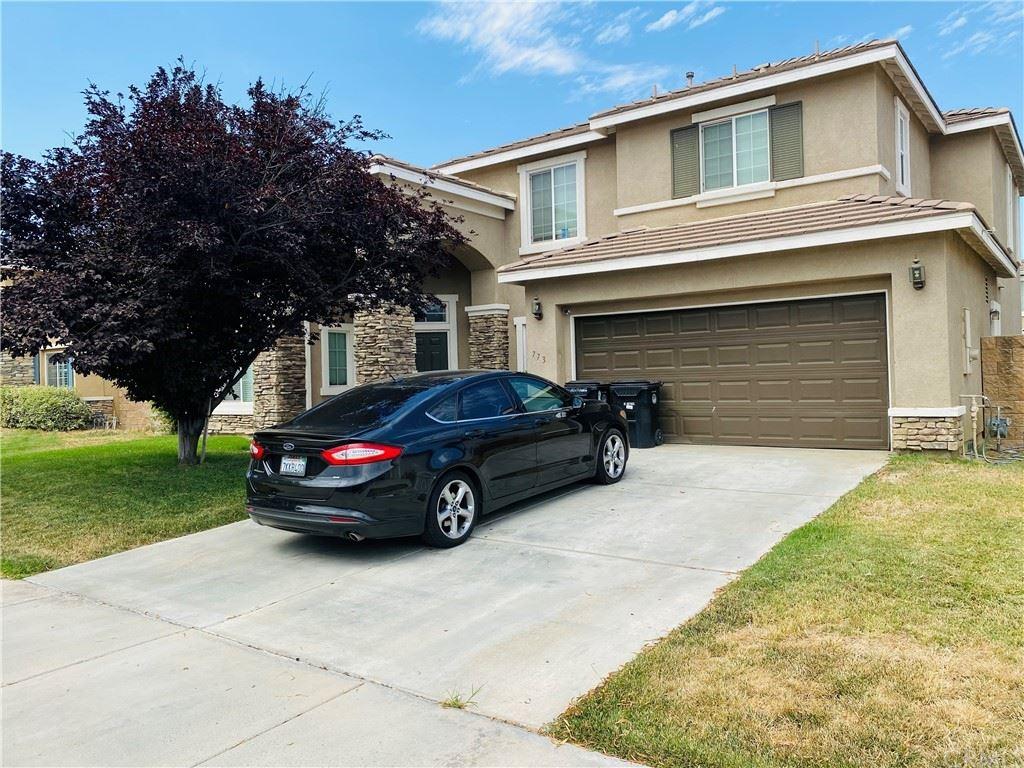 773 Riesling Street, Hemet, CA 92545 - MLS#: OC21150637