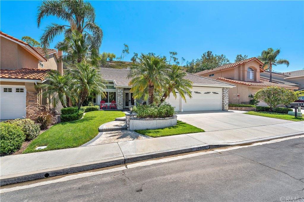 20632 Porter Ranch Road, Rancho Santa Margarita, CA 92679 - MLS#: OC21182637