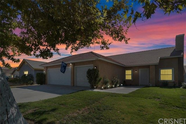2524 Cold Creek Avenue, Rosamond, CA 93560 - MLS#: SR20225637