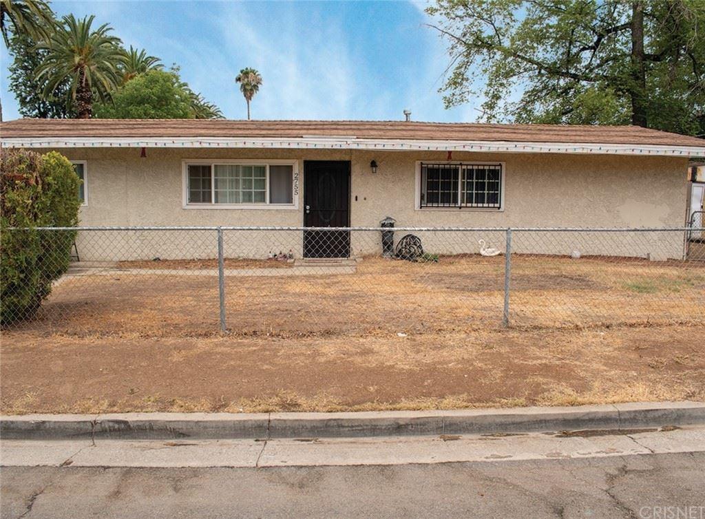 2755 Pleasant Street, Riverside, CA 92507 - MLS#: SR21212637