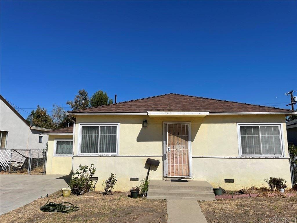 Photo of 18023 Bullock Street, Encino, CA 91316 (MLS # SR21228637)
