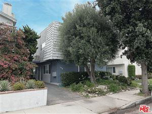 Photo of 108 N PROSPECT Avenue, Redondo Beach, CA 90277 (MLS # 19518638)
