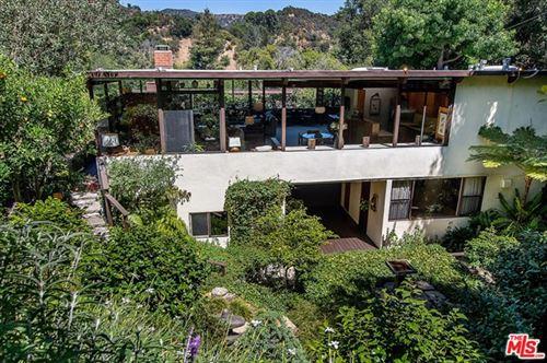 Photo of 10453 Scenario Lane, Los Angeles, CA 90077 (MLS # 20602638)