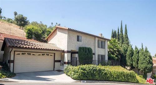 Photo of 3810 Ackerman Drive, Los Angeles, CA 90065 (MLS # 20617638)