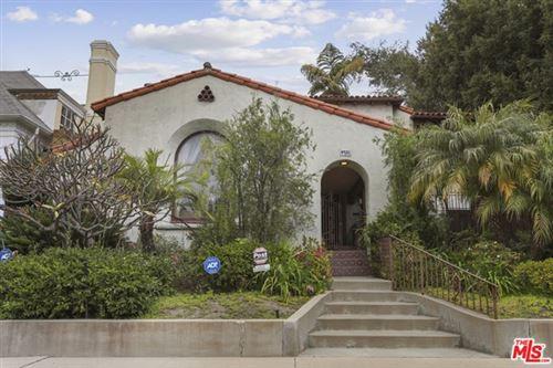 Photo of 4951 Finley Avenue, Los Angeles, CA 90027 (MLS # 21723638)