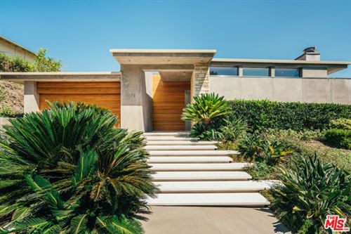 Photo of 1470 CARLA, Beverly Hills, CA 90210 (MLS # 21727638)