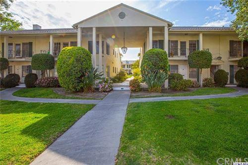 Photo of 1327 N Central Avenue #E, Glendale, CA 91202 (MLS # 320005638)