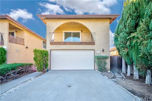Photo of 5667 Elsinore Avenue, Buena Park, CA 90621 (MLS # DW21009638)