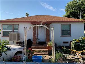 Photo of 26718 Bruce Street, Highland, CA 92346 (MLS # EV19147638)