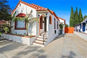 Photo of 1741 E Erie Street, Long Beach, CA 90802 (MLS # PW19264638)