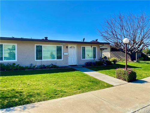 Photo of 1660 Northwood Lane  M11-276G, Seal Beach, CA 90740 (MLS # PW21045638)