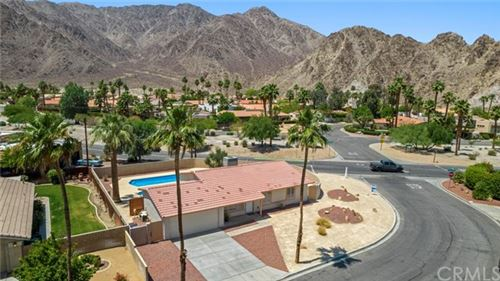 Photo of 51495 Avenida Obregon, La Quinta, CA 92253 (MLS # PW21093638)