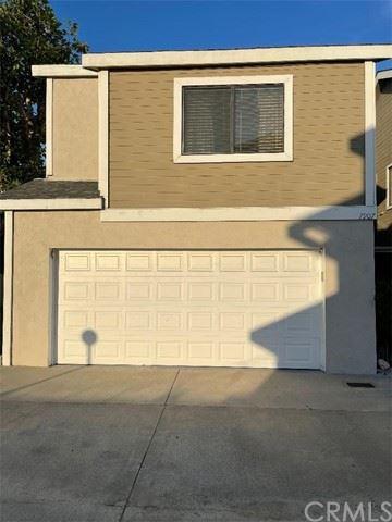 Photo of 7907 Cerritos Avenue #23, Stanton, CA 90680 (MLS # PW21118638)