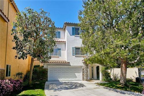 Photo of 26303 Pines Estates Drive, Harbor City, CA 90710 (MLS # SB21066638)