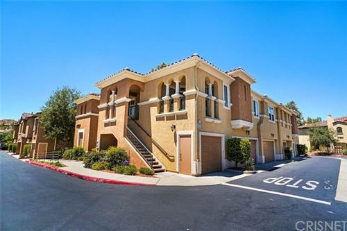 Photo of 17957 Lost Canyon Road #42, Canyon Country, CA 91387 (MLS # SR20143638)