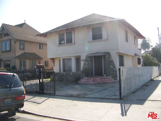 1788 W 24TH Street, Los Angeles, CA 90018 - MLS#: 20547638