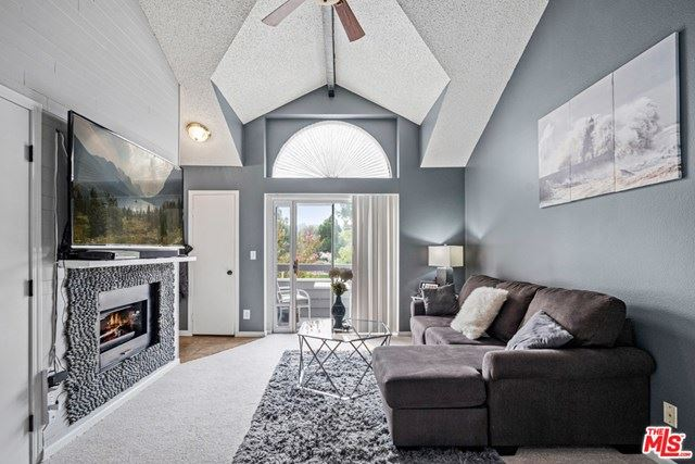 Photo for 26853 Claudette Street #146, Canyon Country, CA 91351 (MLS # 20632638)