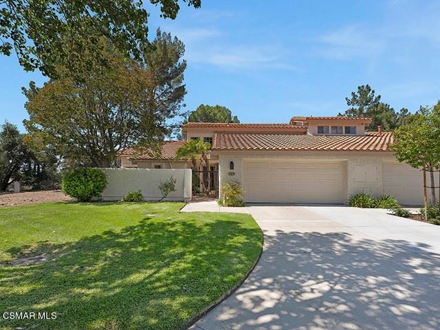 Photo of 149 Pebble Beach Drive, Newbury Park, CA 91320 (MLS # 221002638)