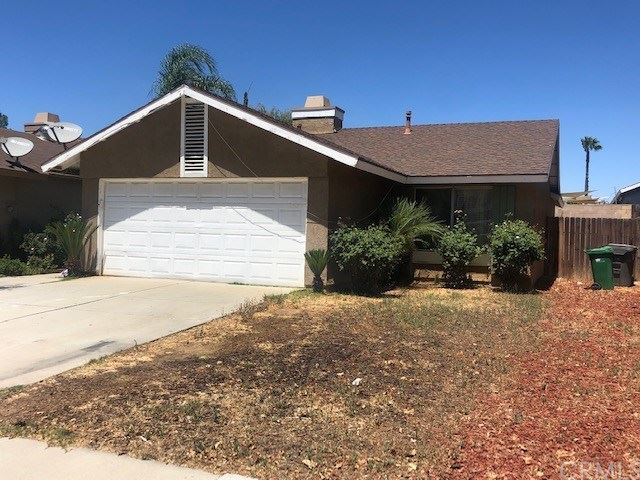 24098 Fawn Street, Moreno Valley, CA 92553 - MLS#: CV20162638
