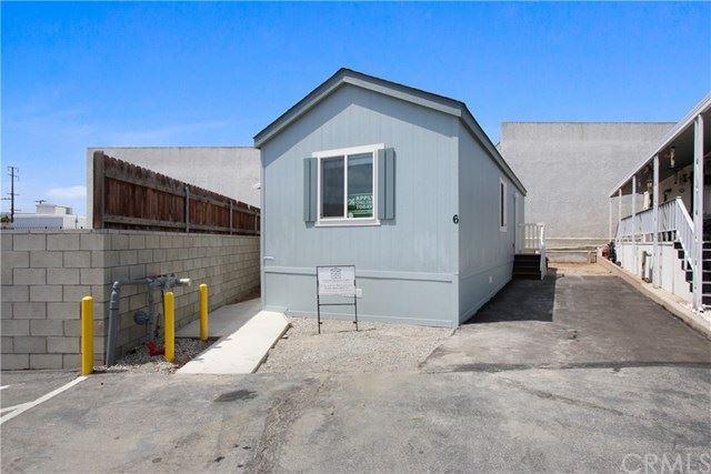 2355 Lomita Boulevard #6, Lomita, CA 90717 - MLS#: CV21011638