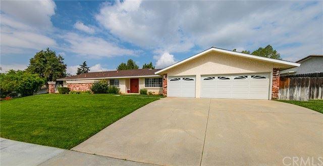 423 Silvertree Lane, Redlands, CA 92374 - MLS#: EV21075638