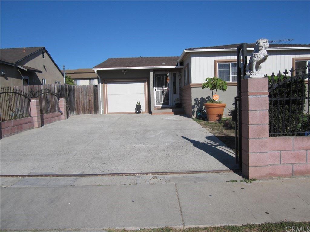 16218 S Denver Avenue, Gardena, CA 90248 - MLS#: IV21196638