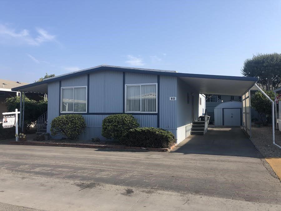 150 Kern Street #60, Salinas, CA 93905 - #: ML81814638