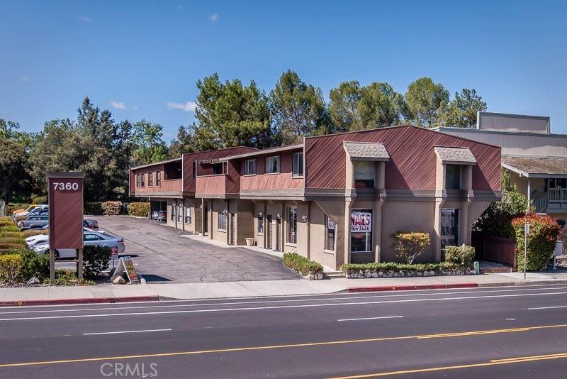Photo of 7360 El Camino Real #C, Atascadero, CA 93422 (MLS # NS21109638)