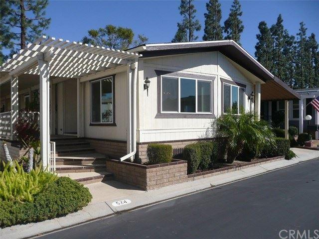 5200 Irvine Boulevard #524, Irvine, CA 92620 - MLS#: OC21017638