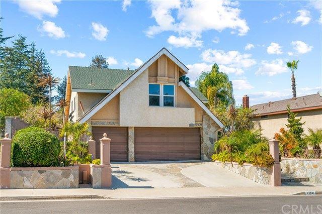 Photo of 25501 Sarita Drive, Laguna Hills, CA 92653 (MLS # OC21036638)