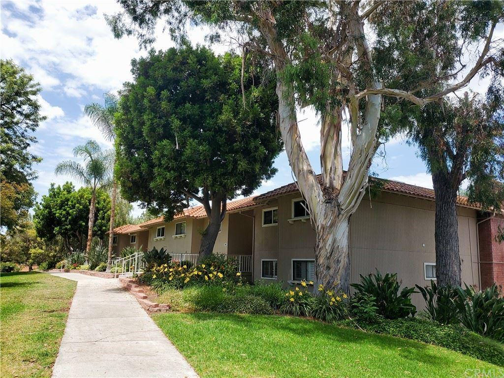 881 VIA MENDOZA #O, Laguna Woods, CA 92637 - MLS#: OC21160638