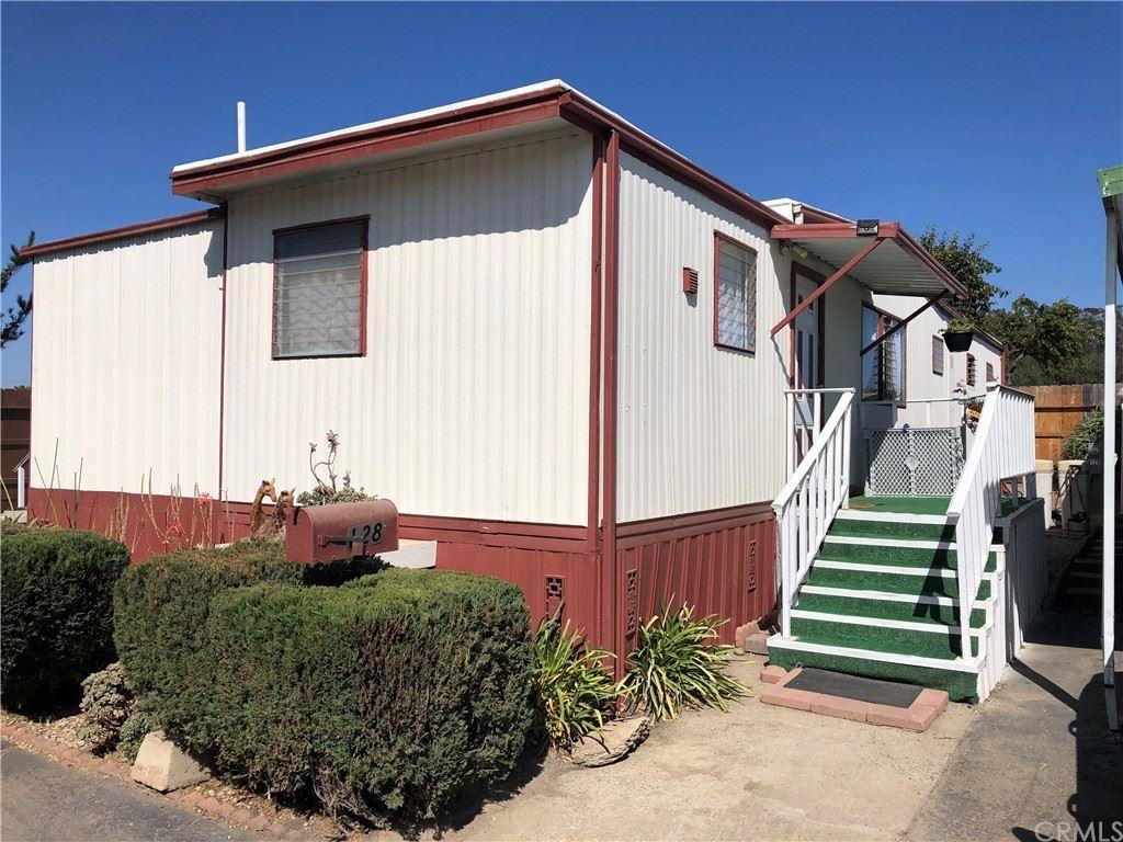 1600 E Clark Avenue #128, Santa Maria, CA 93455 - MLS#: PI21195638