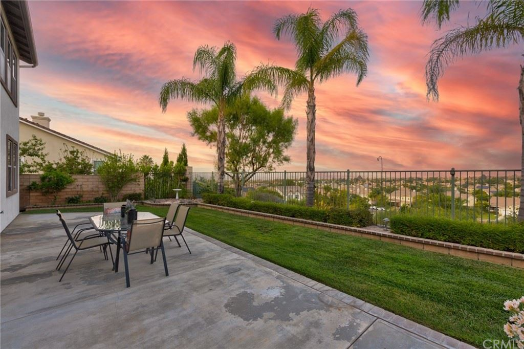 3045 Forest View Drive, Corona, CA 92882 - MLS#: PW21190638