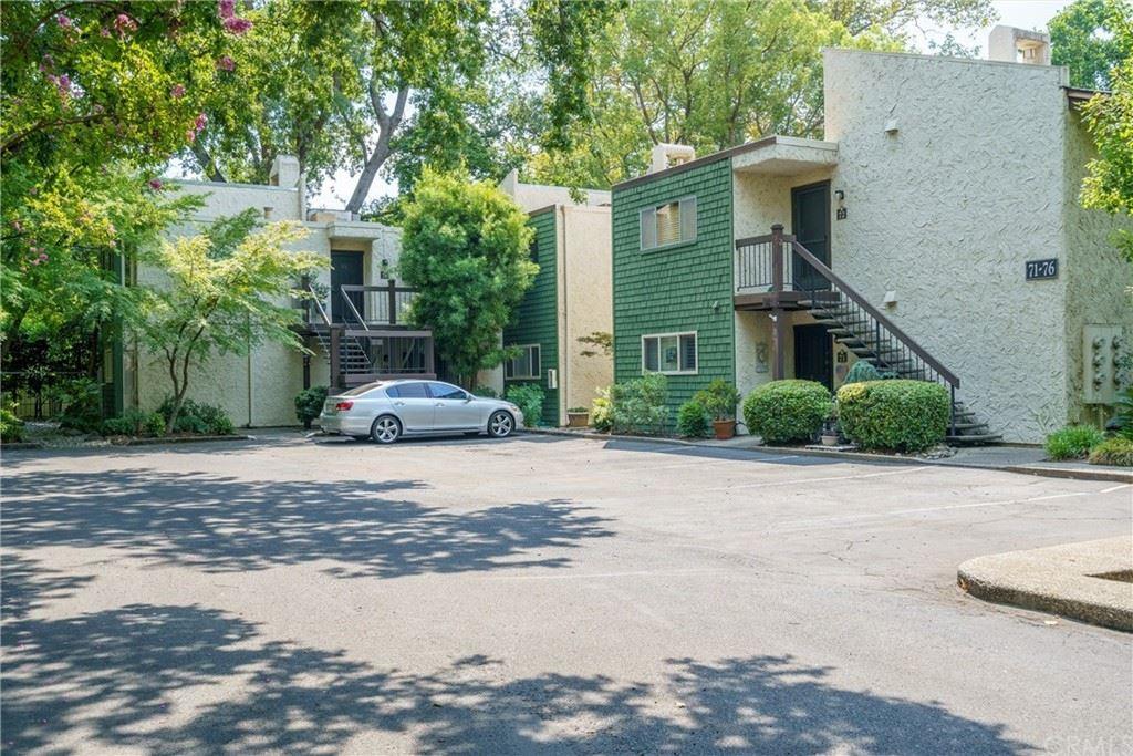 555 Vallombrosa Avenue #73, Chico, CA 95926 - MLS#: SN21166638