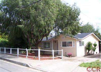1035 Murray Avenue, San Luis Obispo, CA 93405 - #: SP19157638