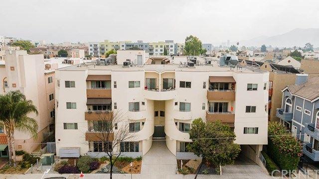 5016 Bakman Avenue #303, North Hollywood, CA 91601 - MLS#: SR20210638