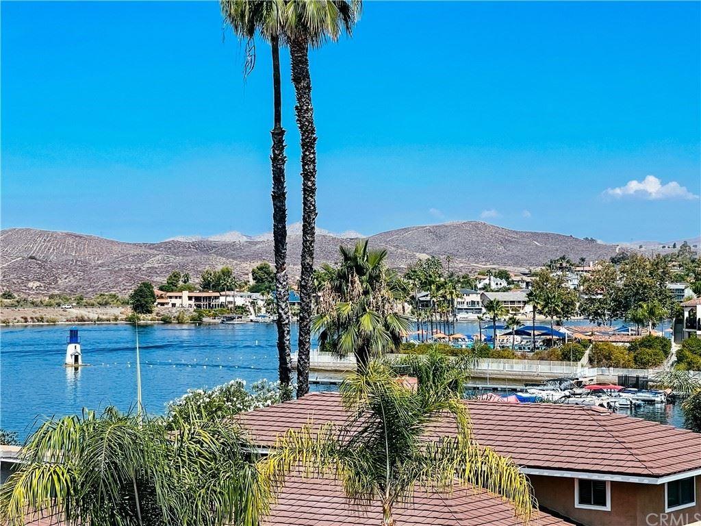 22300 Village Way Drive, Canyon Lake, CA 92587 - MLS#: SW21116638