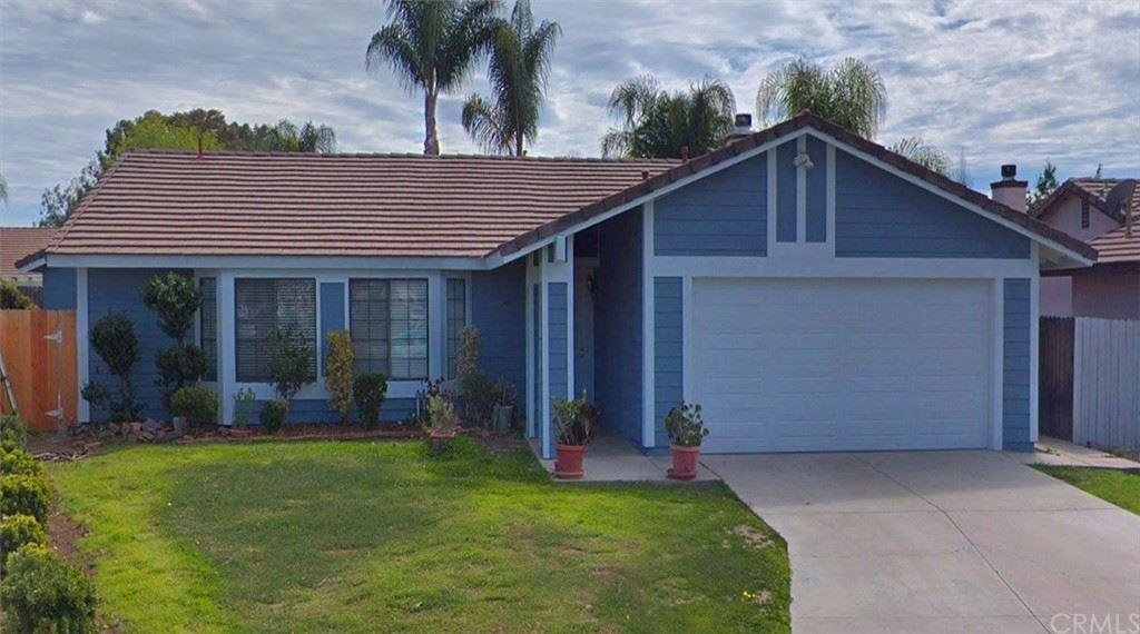 26201 Janney Drive, Menifee, CA 92586 - MLS#: SW21204638