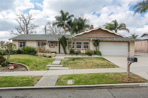 Photo of 1447 Crater Street, Simi Valley, CA 93063 (MLS # 220000639)